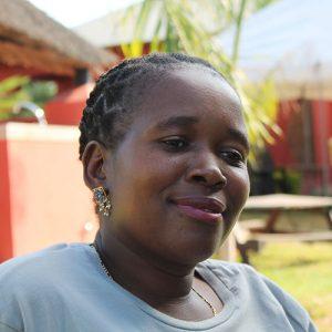 Xolile Dlamini