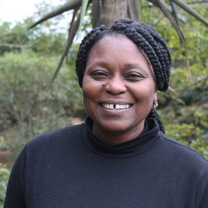 Eunice Nkambule