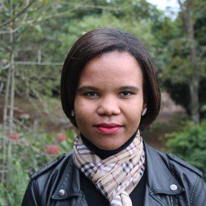 Cassendra Pamela Steenkamp