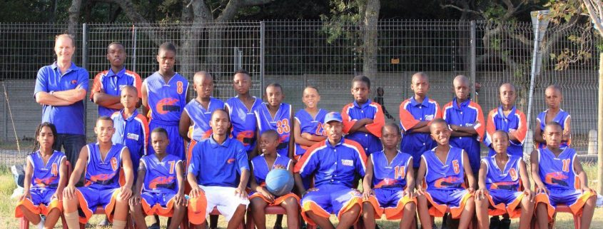 Snipers Basketball Club