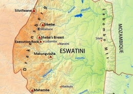 7 Best Mountains to Climb in Eswatini (Swaziland)