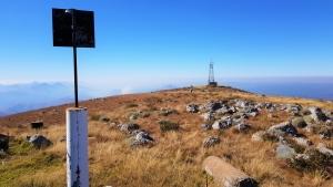 Emlembe Mountain Summit