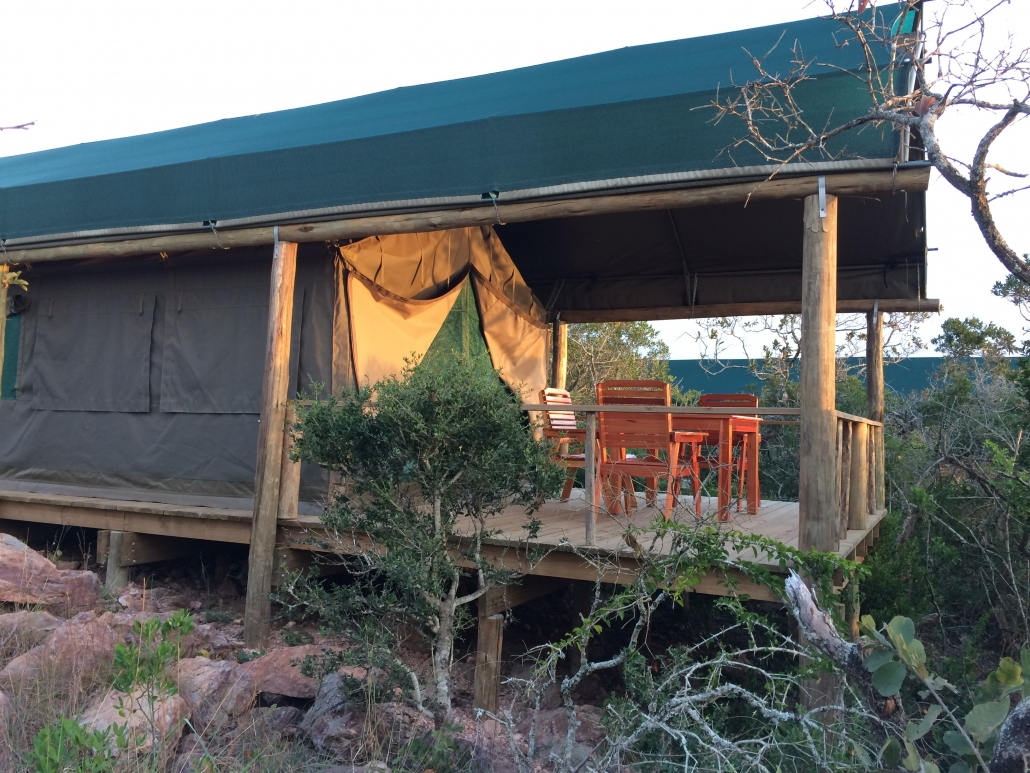 Slackpacking Accommodation Eswatini (Swaziland) with All Out Africa