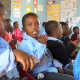 NCP Children in class